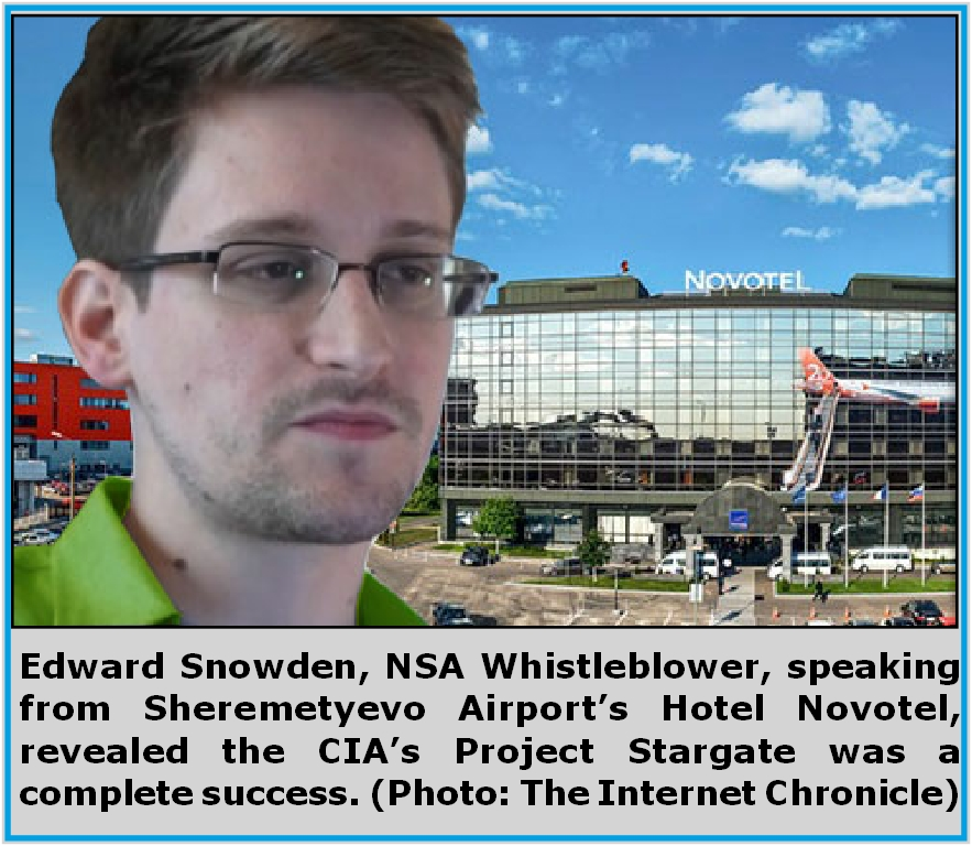 security agency nsa contractor revealed tuesday that a series of solar