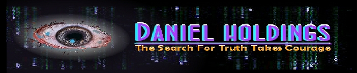 Daniel Holdings – Author, Researcher, Speaker