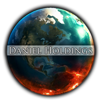 Daniel Holdings – Author